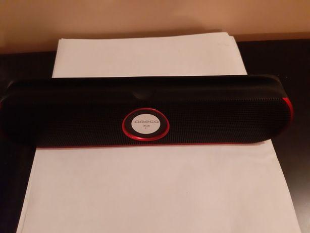 Głośnik Omega bezprzewodowy przegroda na tablet telefon