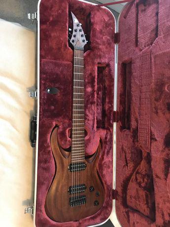 Gitara Ran 7strunowa