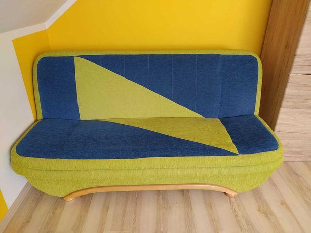 Wersalka, kanapa, sofa (ponton)
