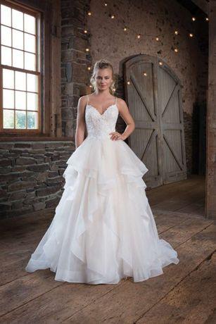 Sprzedam suknie ślubna Justin Alexander Sweetheart 1123! PROMOCJA!!!