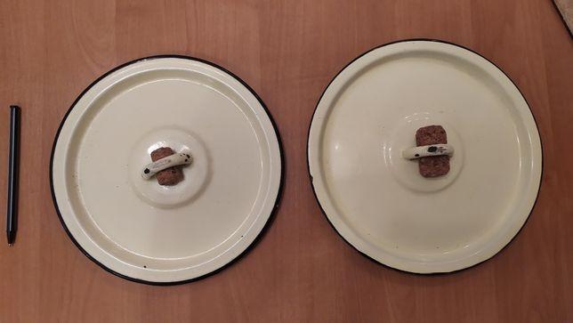 Эмаль-крышка для кастрюли или сковороды