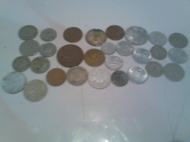 Sprzedam stare monety!