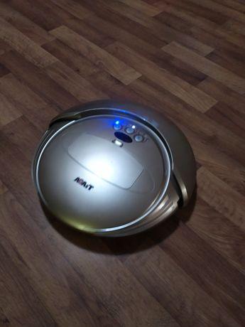 Робот пылесос agait ec-02a