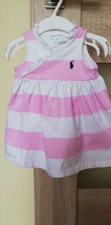 Sukieneczka Ralph Lauren