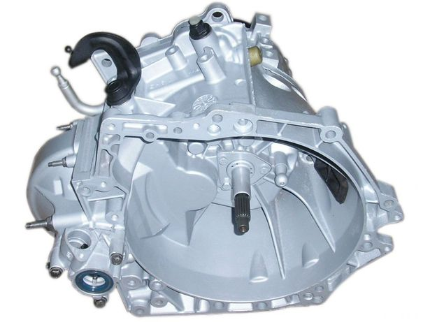 Skrzynia biegów Peugeot 301 1.6 HDI BE4