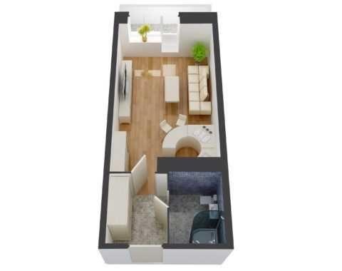 Смарт квартира по супер цене