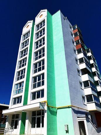 Продам 3-х комнатную квартиру в Центре на ул. Монастырской