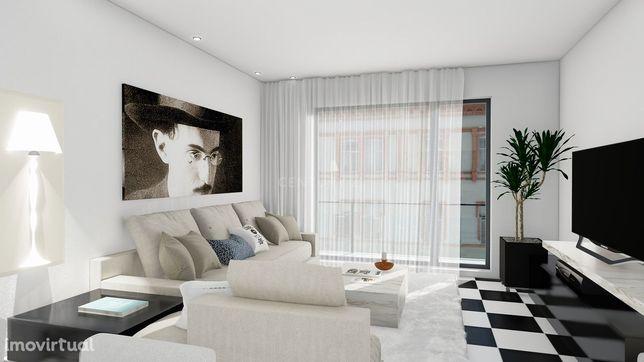 Apartamentos novos a estrear em Vialonga -T1
