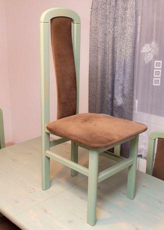 Krzesła - komplet 6 sztuk