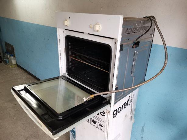 Встраиваемая духовка Ariston (газовая)