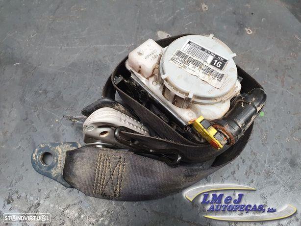 Cinto de segurança Esq Usado CITROЁN/BERLINGO (B9)/1.2 PureTech 110   02.16 -