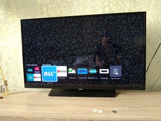 "Samsung LED 40"" SmartTV (102 см) UE40H4203AKXUA"