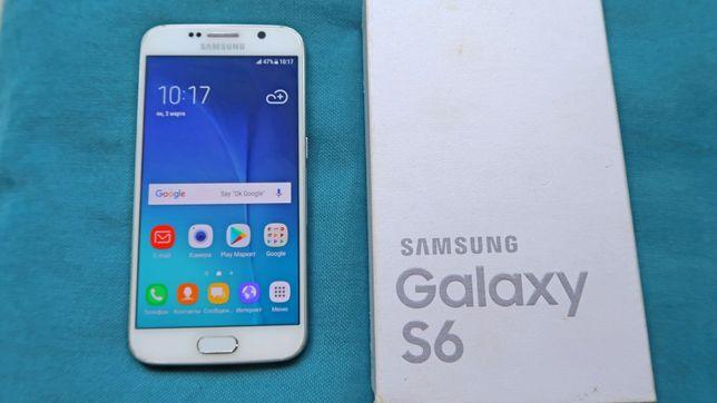 Samsung Galaxy S6 Duos 32 ГБ
