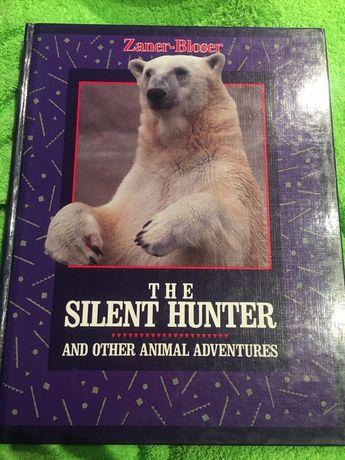 Книга про животных на английском