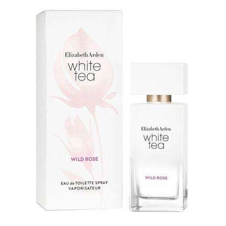 Новые духи Elizabeth Arden White Tea Wild Rose, 30 мл