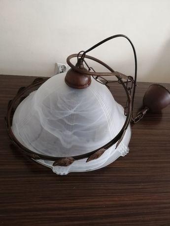 Sprzedam lampę wiszącą