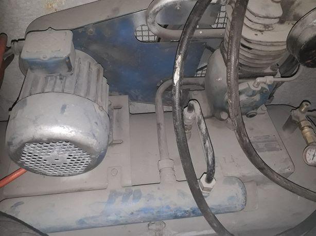 Kompresor ckw- niemiecka firma