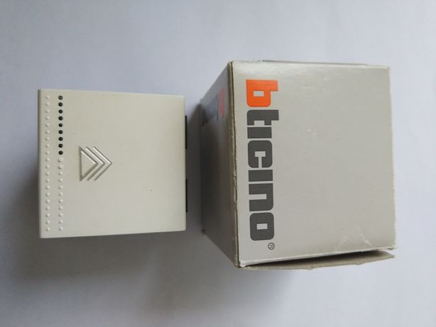 Interruptor e Variador bticino N4413