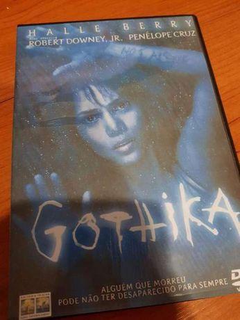 DVD: Gothika