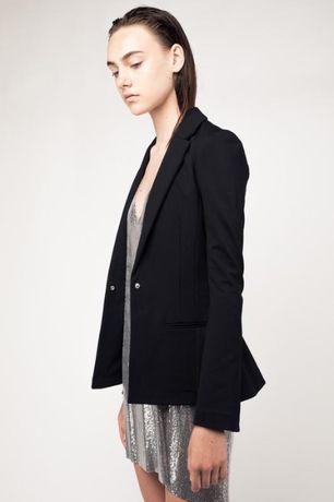 Приталенный жакет, пиджак Paco Rabanne. Оригинал
