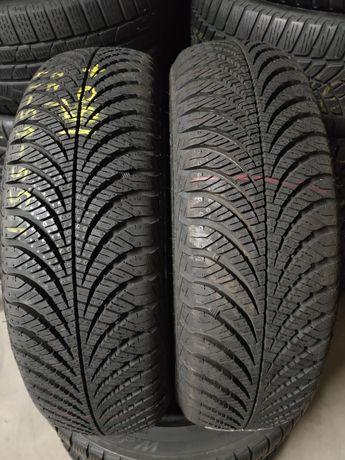 2X 155/65R14 Goodyear Vector 4 seasons GEN 2 Faktura Gwarancja ADIGO
