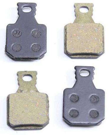 Pastilhas Magura MT5 e MT7 (2 Pares)