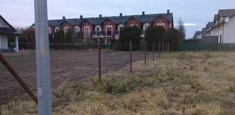 Ogrodzenia z siatki leśnej , budowlane , hodowlane