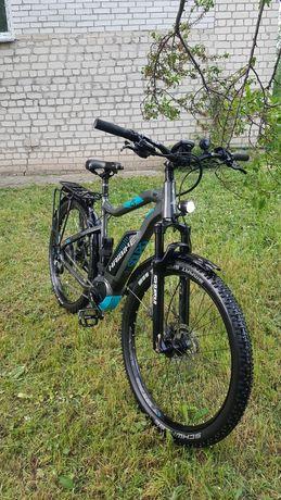 Електровелoсипед Haibike SDURO 7.5 Trekking Bike.Знижка