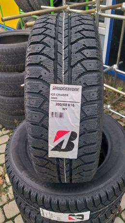 Акція 205/60r16 Bridgestone Ice Cruiser Шини зимові нові/ шины новые з