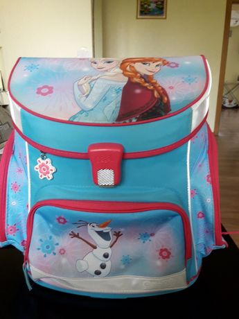 Школьный каркасный рюкзак Disney Frozen