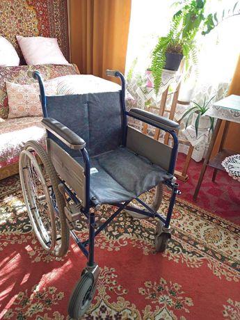 Oddam wózek inwalidzki