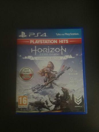 Gra PS4 Horizon zero dawn