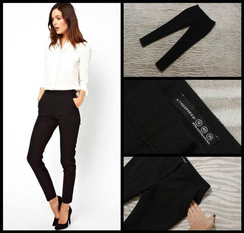 Базовые чёрные брюки от Atmosphere