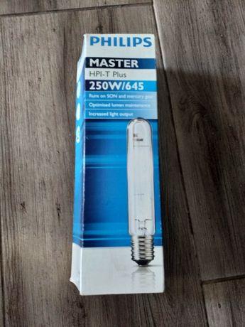Philips MASTER HPI-T PLUS 250W / 645 E40 Lampa metalohalogenkowa