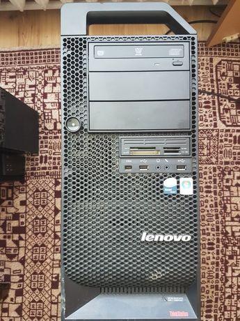 Lenovo ThinkStation D10 xeon