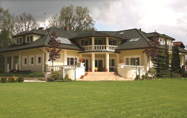 Dom-rezydencja, dworek, dom seniora, sala weselna.  Łódź Łagiewniki