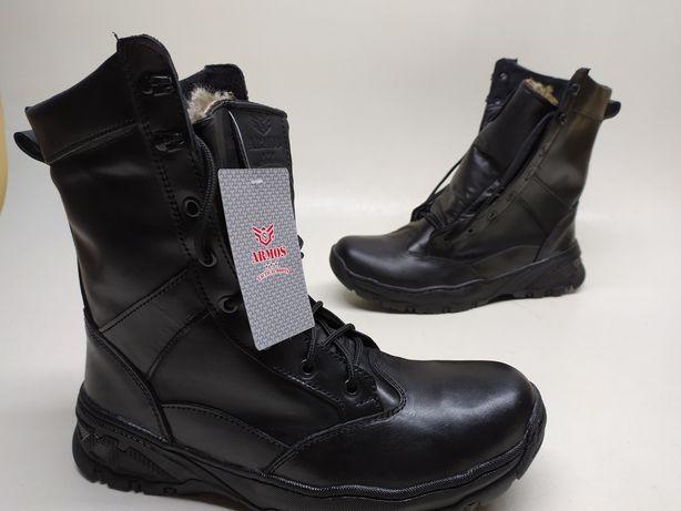 берцы ARMOS, военная обувь, туризм, рыбалка опт розница от произв