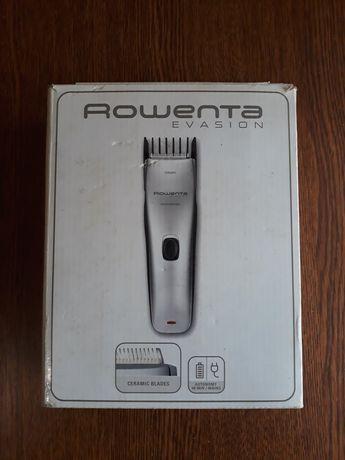Машинка для стрижки волосся Rowenta Evasion