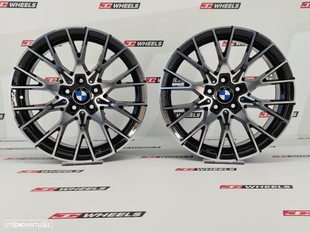 Jantes BMW M2 Competition em 18 5x112