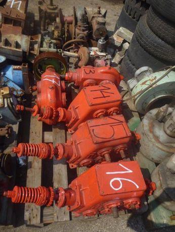 Przekładnia motoreduktor reduktor Przekładnie różne duży wybór