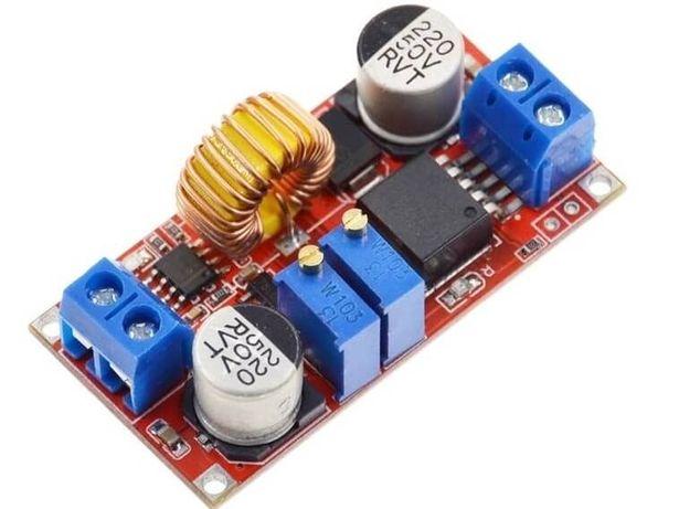 Понижающий dc-dc преобразователь на микросхеме XL4015