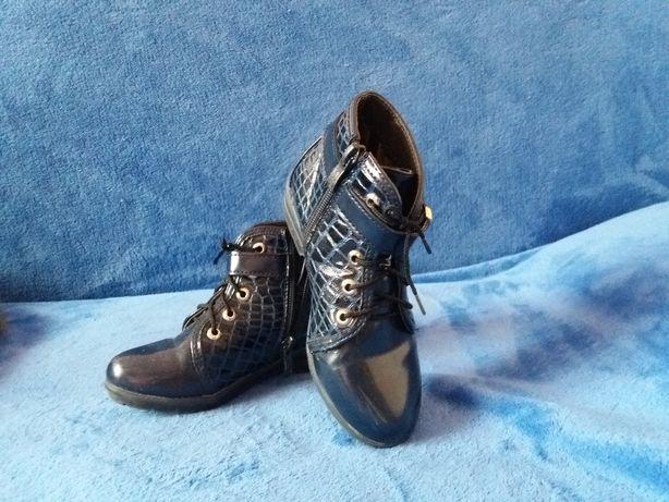 Весняне взуття(28 розмір)