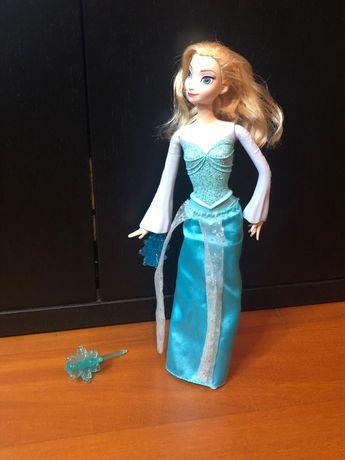 Boneca da Frozen