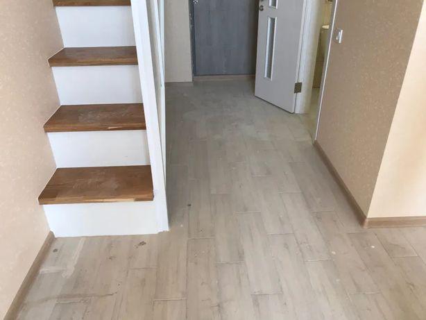 Продам 2 уровневую квартиру-студию ЖК Воробьевы горы Салтовка S 5