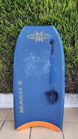 Morey Boogie Mach 5 41,5'