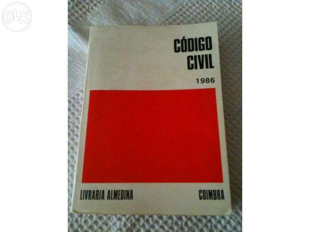 Còdigo Civil 1986