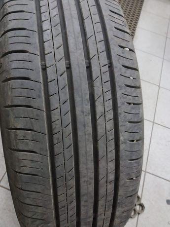 Комплект летниих шин Dunlop Grantek PT30 225/65 R17