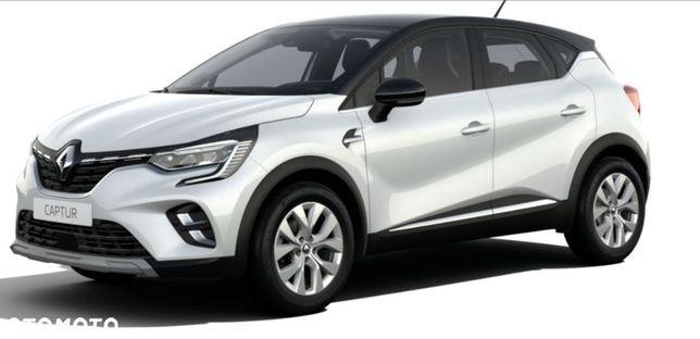 Renault Captur Intens, automat, kamera,czujniki