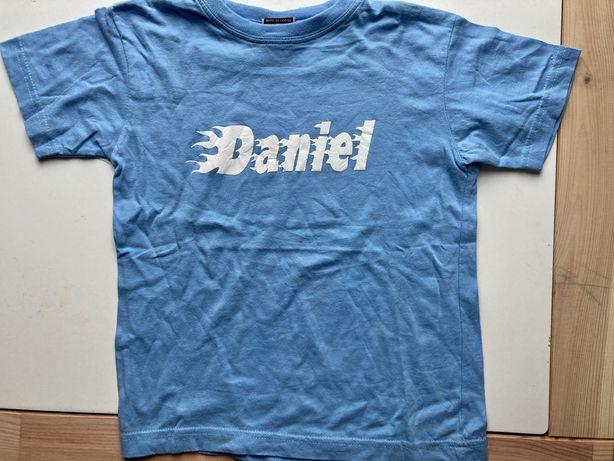 Podkoszulek Daniel 5-6 lat