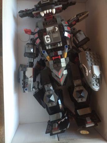 Klocki LEGO. ...